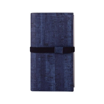 Clarion Blue Pocket Size Executive Organiser