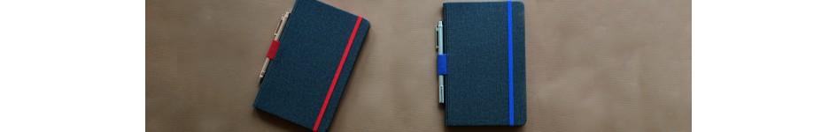 Clarke Notebooks