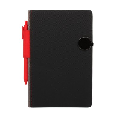 2019 Executive Clasp Red Diary