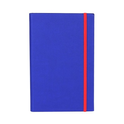 Original Blue + Red + Red