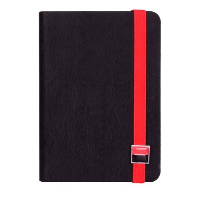 Express Slider - Black Cover,Red Band