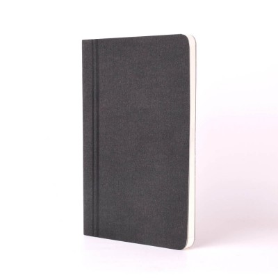 Flexi Corporate Notebook - Black