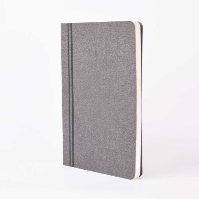 2019 Flexi Corporate Notebook - Grey