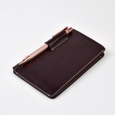 Vienna pocket size - Brown