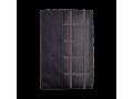 Broughton - Black Notebook