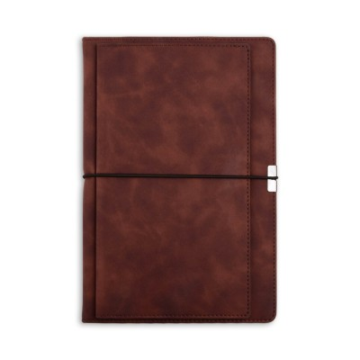 Cambie - Brown Notebook