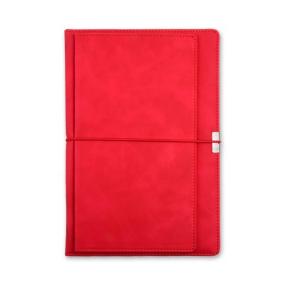 Cambie - Red Notebook